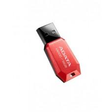 USB-накопитель ADATA DashDrive UV100, 16GB, UFD 2.0, Red