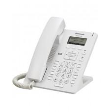 Panasonic KX-HDV100RU Проводной SIP-телефон 2.3-дюйм, 1 линия, 1 порт, память 500 номеров, блок питания в комп