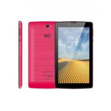 Планшетный компьютер BQ-7038G Light Plus Red