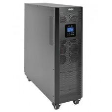 Источник бесперебойного питания Tripp-Lite SVT10KX (3-х фазные (On-Line), Напольный, 10000 ВА, 9000 Вт)
