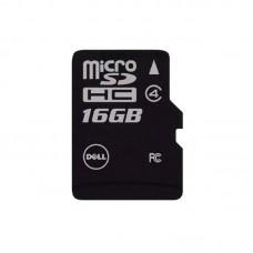 Карта памяти DELL 385-BBKJ Карта памяти 16GB microSDHC/SDXC Card CusKit