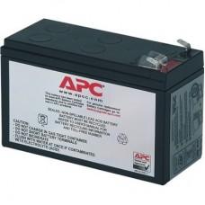 Аккумуляторные батареи для ИБП APC RBC17