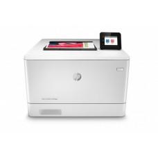 Принтер HP Color LaserJet Pro M454dw (А4, Лазерный, Цветной) (W1Y45A#B19)