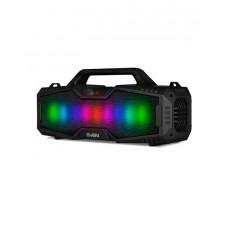 SVEN PS-480, черный, акустическая система 2.0, Bluetooth, FM, USB, microSD, LED-дисплей