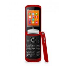 Мобильный телефон BQ-2405 Dream Красный