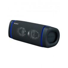 Портативная колонка Sony SRS-XB33 черный