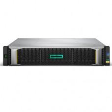Дисковая СХД HP MSA 2050 SAN DC SFF Modular Smart Array System (Q1J01A)