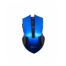 Мышь беспроводная RITMIX RMW-605 Blue