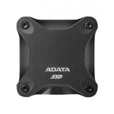 Твердотельный накопитель ADATA SD600Q 480GB Черный