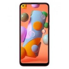Смартфон Galaxy A11 red