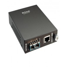 Медиаконвертор D-Link DMC-810SC/B9A