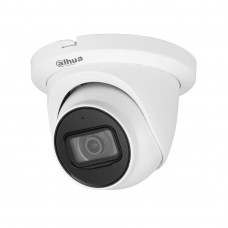 Купольная видеокамера Dahua DH-IPC-HDW3241TMP-AS-0280B