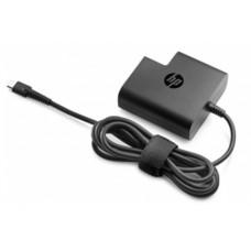 Адаптер HP Europe SFF USB-C AC (X7W50AA#ABB)