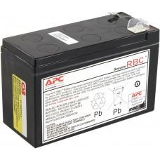 Аккумуляторные батареи для ИБП APC APCRBC110
