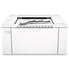 Принтер HP LaserJet Pro M102a (А4, Лазерный, Монохромный) (G3Q34A#B19)