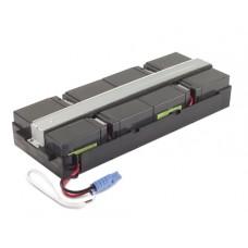 Аккумуляторные батареи для ИБП APC RBC31