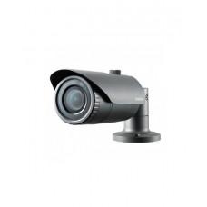 Samsung QNO-6070RP Full HD IP камера 2М (1920 x 1080), 2.8 ~ 12mm (4.3x), IR LED, IP66/IK10