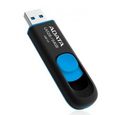 USB-накопитель ADATA DashDrive 64GB (AUV128-64G-RBE)