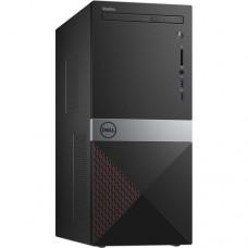 Компьютер Dell Vostro 3671 MT (Core i5-9400, 2.9GHz, 8GB, HDD, Windows 10 Pro) (210-AUBW-A1)