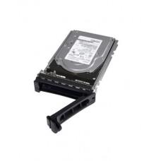 Серверный жесткий диск Dell (1200GB, 2.5 SFF, SAS) (400-ATJM)