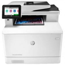 МФУ HP Color LaserJet Pro M479dw (А4, Лазерный, Цветной) (W1A77A#B19)