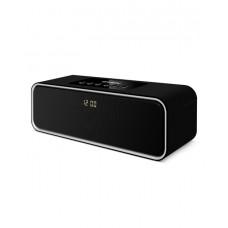 SVEN PS-175, черный, акустическая система 2.0, мощность 2x5 Вт (RMS), Bluetooth, LED-дисплей