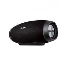 SVEN PS-330, черный, акустическая система 2.0, мощность 16+2x7 (RMS), Bluetooth, USB, microSD