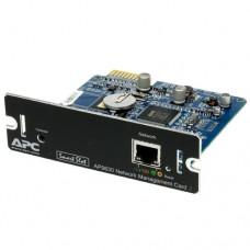 Опция для ИБП APC Плата сетевого управления ИБП UPS Network Management Card 2 AP9630