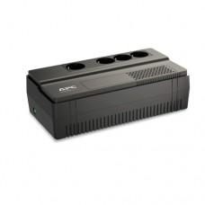 Источник бесперебойного питания APC Back-UPS BV BV650I (Линейно-интерактивные, Напольный, 650 ВА, 375 Вт)