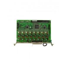 Panasonic KX-TDA0180X Плата 8 аналоговых внешних линий