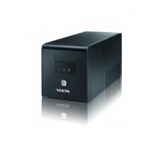 Источник бесперебойного питания VOLTA Active 1200 LED (Линейно-интерактивные, Напольный, 1200 ВА, 720 Вт)
