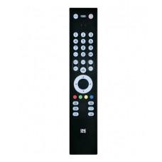 Пульт ДУ OneForAll URC3910, Slim line, TV