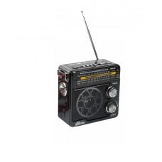 Радиоприемник RITMIX RPR-202 BLACK