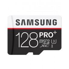 Карта памяти Samsung MICROSD PRO PLUS 128GB