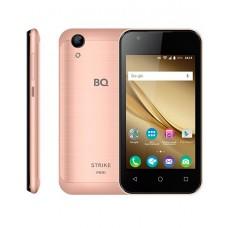 Смартфон BQ-4072 Strike Mini 8GB Pink Gold