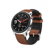 Умные часы Xiaomi Amazfit GTR 47mm Stainless Steel