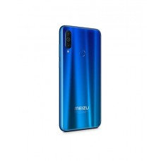Смартфон Meizu M10 32GB blue 6,5' IPS,MT6757T Helio P25 Octa-core, 2Gb+32Gb,13Mp+8Mp,4000Mah,LTE