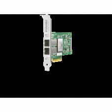 Сетевой адаптер HP 82Q 8 Гбит/ с PCIe Fibre Channel (AJ764A)