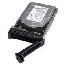 Серверный жесткий диск Dell (8000GB, 3.5 LFF, SAS) (400-AMPG)