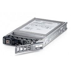 Серверный жесткий диск Dell (600GB, 2.5 SFF, SAS) (400-AJQB)