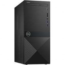 Компьютер Dell Vostro 3670 MT (Core i3-9100, 3.6GHz, 4GB, HDD, Windows 10 Pro) (210-AOKE_23)