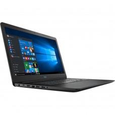 Ноутбук Dell G3-3779 (17.3'' FHD, Core i7-8750H, 8 GB, 1 TB + 128 GB SSD, GTX 1050Ti 4 GB, Windows 10 Home) (210-AOVV_6)