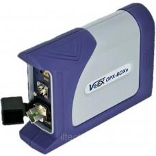 Рефлектометр оптический VeEX OPX-BOXe Z06-99-117P (1310/1550нм 36/34дБ)
