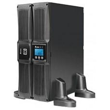 Источник бесперебойного питания Delta Battery Amplon RT-1k UPS102R2RT0B035/P (Двойное преобразование (On-Line), 1000 ВА, 900 Вт)