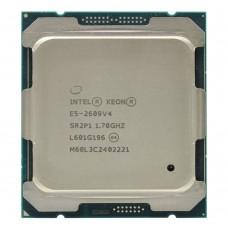 Серверный процессор Lenovo Intel Xeon Processor E5-2609 v4 (Intel, 8 ядер, 1.7 ГГц, 20 Мб) (00YJ196)