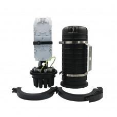 Муфта тупиковая FOSC-400-A8-24F