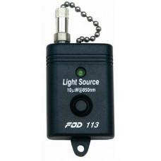 Источник оптического излучения FOD-113